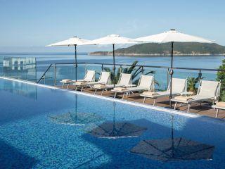 Urlaub Becici im Falkensteiner Hotel Montenegro