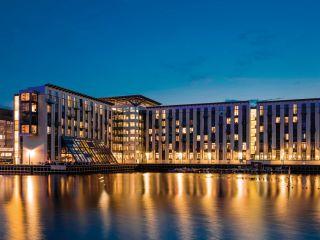 Urlaub Kopenhagen im Copenhagen Island