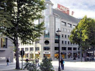 Urlaub Oslo im Thon Hotel Cecil