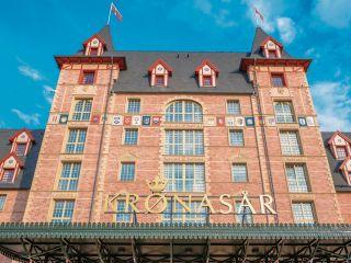 Rust im Krønasår – The Museum-Hotel