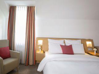 Würzburg im Dorint Hotel Würzburg