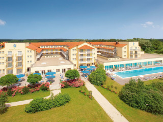 Bad Gögging im Dorint Marc Aurel Resort