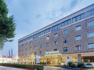 Urlaub Hamburg im Best Western Hotel Hamburg International