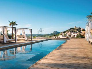 Urlaub Capdepera im Hotel Creu de Tau Art & Spa