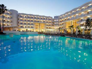 Playa de Muro im Hotel Rei del Mediterrani Palace