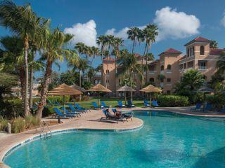 Urlaub Oranjestad im Golf Villas at Divi Village