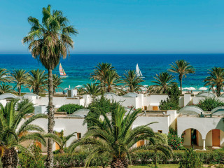 Nabeul im CALIMERA Delfino Beach Resort & Spa