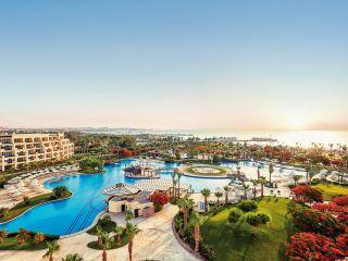Urlaub Hurghada im Steigenberger Al Dau Beach Hotel
