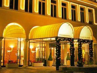 Leukerbad im Thermal Hotels Leukerbad