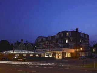 Bournemouth im Bournemouth West Cliff Hotel