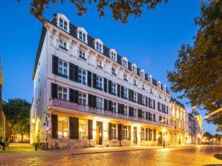 Urlaub Maastricht im Hotel Monastère Maastricht
