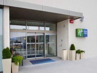 Vitoria-Gasteiz im Holiday Inn Express Vitoria