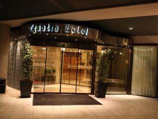 Urlaub Kavala im Egnatia Hotel
