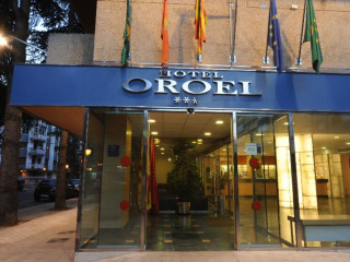 Urlaub Jaca im Hotel Oroel