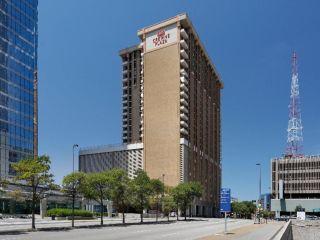 Urlaub Dallas im Crowne Plaza Hotel Dallas Downtown