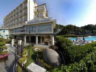 Urlaub Milano Marittima im Grand Hotel Gallia