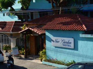 Urlaub Sosua im New Garden Hotel
