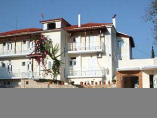 Urlaub Limni Keri im Villa Panorama