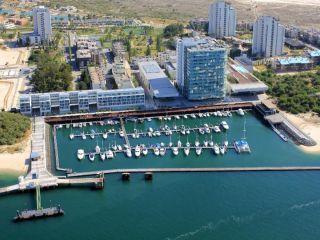 Urlaub Troia im TroiaResidence - Apartamentos da Marina