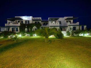 Urlaub Agios Prokopios im Liana Hotel