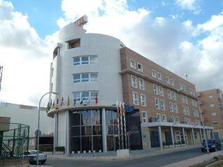 Almussafes im Hotel Bartos