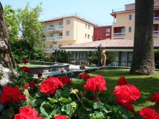 Urlaub Sorrent im Grandhotel Parco del Sole