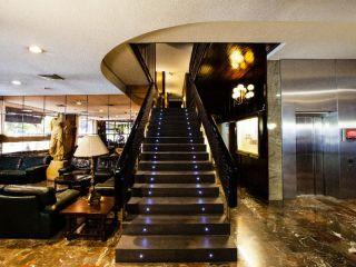 Urlaub Jaen im Hotel Condestable Iranzo