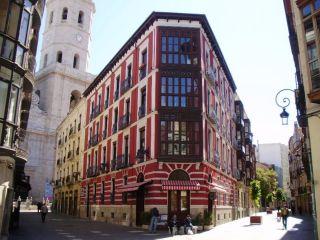 Urlaub Valladolid im Hotel Boutique Catedral