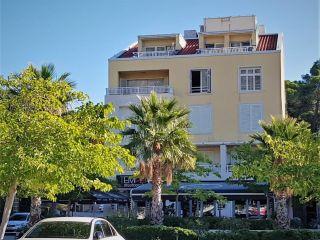 Makarska im Park Osejava Aparthotel