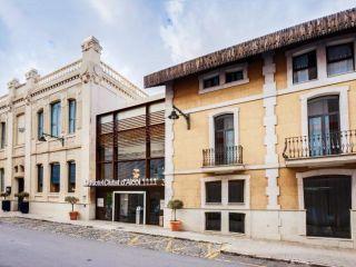 Urlaub Alcoy im Sercotel Ciutat D´Alcoi Hotel
