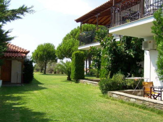 Urlaub Platanias im Villa Xanthippi