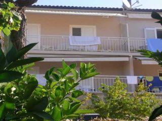Urlaub Podstrana im Apartments Mladenka