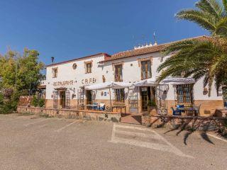 Urlaub Ronda im Hotel Rural El Cortijo