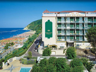 Gabicce Mare im Hotels & Residences Michelacci