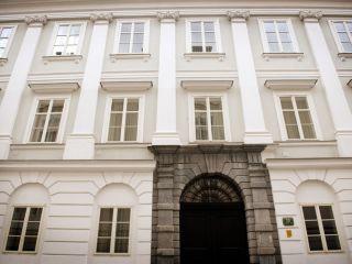 Urlaub Ljubljana im Antiq Palace
