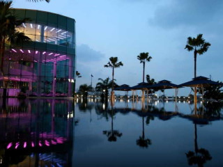 Urlaub Singapur im One15 Marina Club