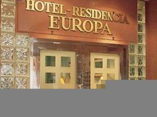 Urlaub Jaen im Hotel Europa
