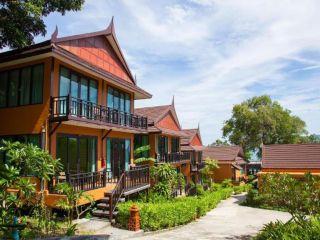 Urlaub Ko Phi Phi im Phi Phi Long Beach Resort & Villa