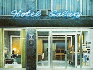 Urlaub Kavala im Airotel Galaxy Hotel