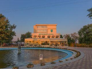 Constanta im Hotel Sulina International