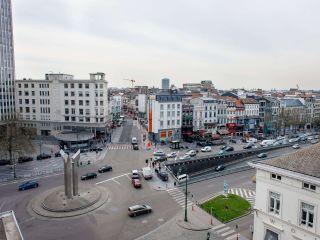 Brüssel im Chambord