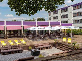 Urlaub Ratingen im Mercure Hotel Düsseldorf Airport
