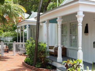 Urlaub Key West im Kimpton Lighthouse Hotel