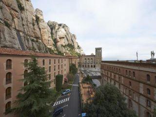 Montserrat im Cel.Les Abat Marcet