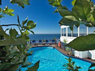Urlaub Positano im Hotel Eden Roc Positano