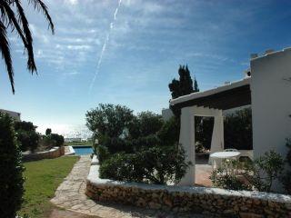 Urlaub Binibeca im Binibeca Beach Villas