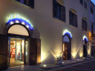 Urlaub Gallipoli im Al Pescatore Hotel & Restaurant