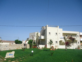 Urlaub Sfakaki im Almyra Apartments