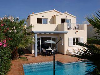 Urlaub Ciutadella de Menorca im Villas Sagitario