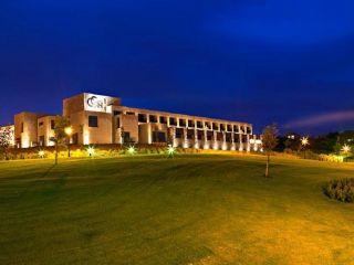 Gorraiz im Domus Selecta Castillo De Gorraiz Golf Spa